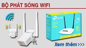 bộ phát sóng wifi