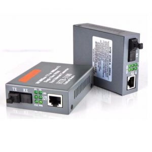 Converter Netlink HTB-3100AB25KM
