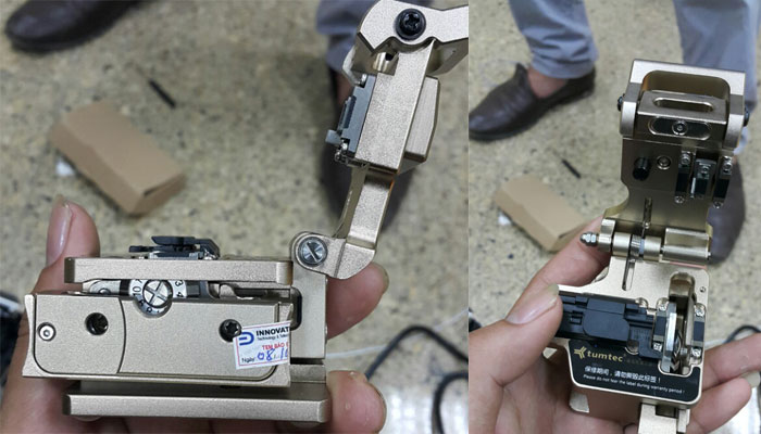 dao cắt máy hàn máy hàn Tumtec FST-83A