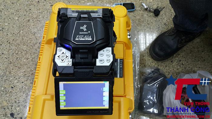 máy hàn Tumtec FST-83A full hộp