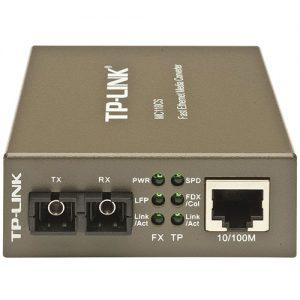 Converter quang tp-link MC110CS