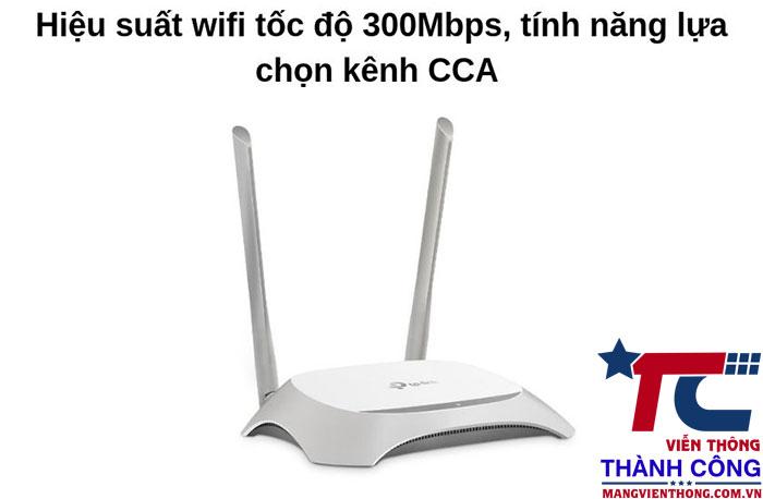 Bộ phát wifi tp link