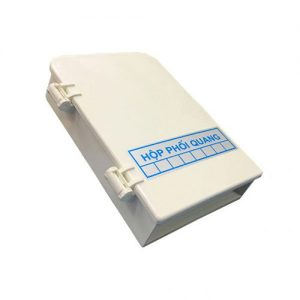 ODF 8FO Vỏ Nhựa Full phụ kiện