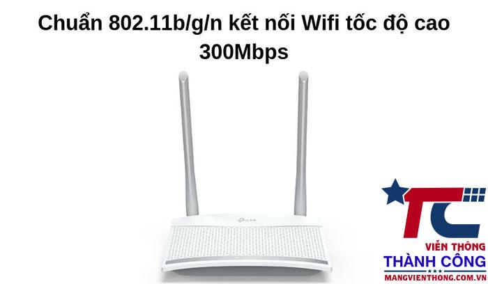 bộ phát wifi tl-wr820n