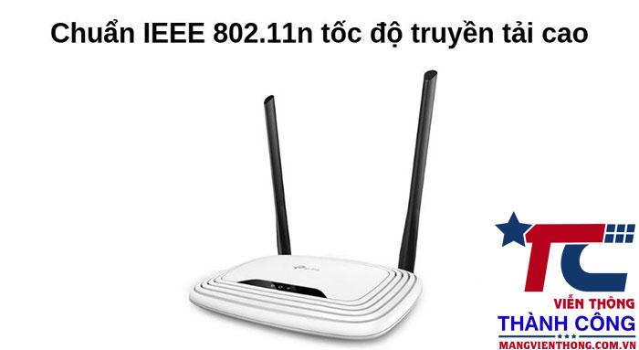 bộ phát wifi bộ phát wifi TL-WR841N