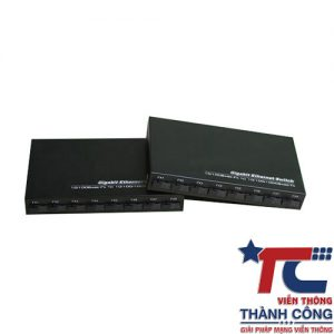 Switch quang 8 cổng SM Vnlink AB