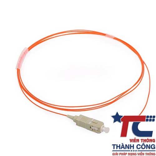 Dây hàn quang SC Multimode OM2 giá rẻ tại Viễn Thông Thành Công