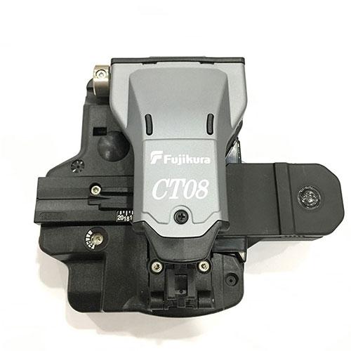 Fujikura CT-08 – Dao cắt sợi quang chính hãng Japan