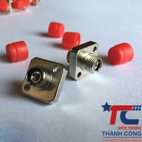 Đầu nối quang chuẩn FC – FC giá rẻ tại Viễn Thông Thành Công