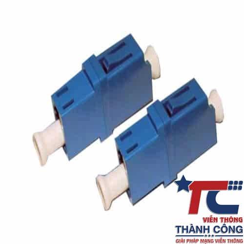 Đầu nối quang chuẩn LC – LC giá rẻ tại Viễn Thông Thành Công