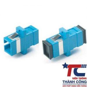 Đầu nối quang chuẩn SC - SC
