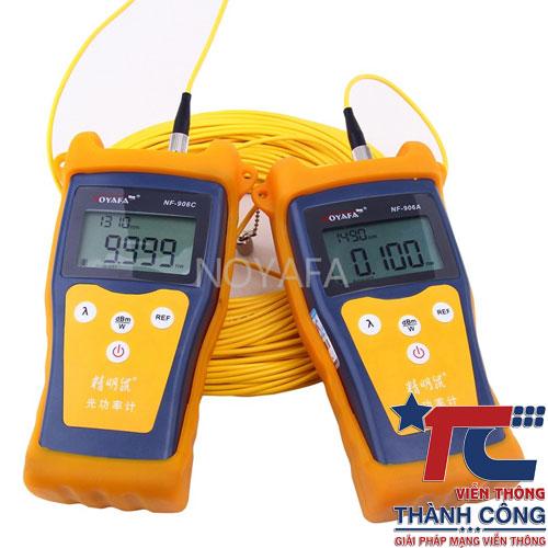 Máy đo Noyafa NF-906A chính hãng
