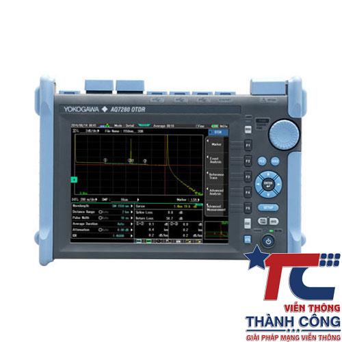 Máy đo OTDR Yokogawa AQ7280 chính hãng, chất lượng tốt