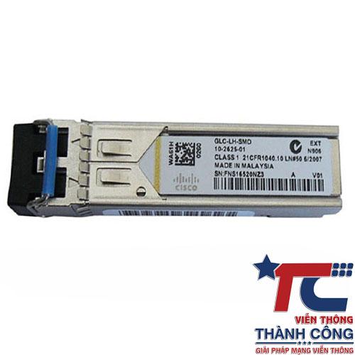 Module quang Cisco GLC-LH-SMD / chính hãng, hàng chuẩn 100%