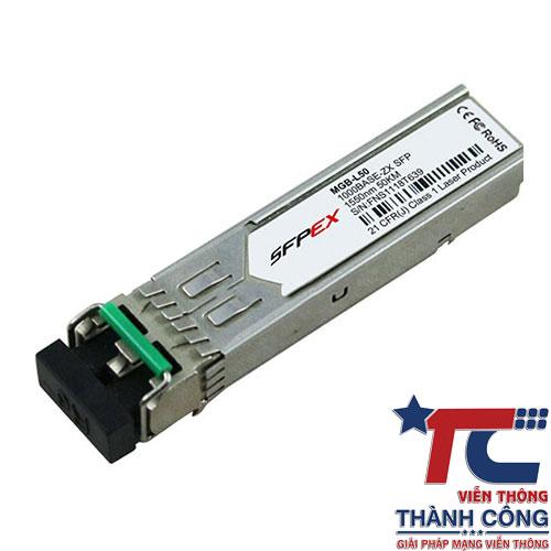 Module quang SFP MGB-L50 PLANET 1000Mbps / Hàng chuẩn 100%