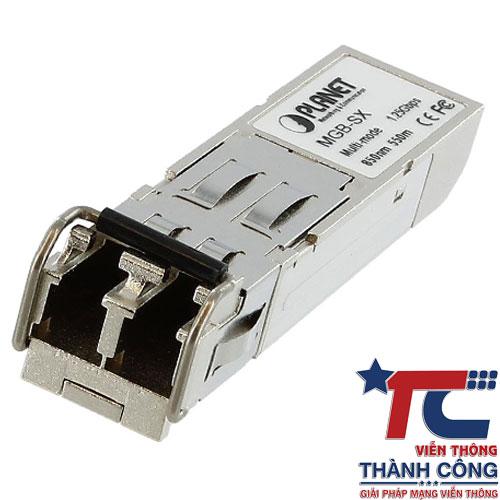 Module quang PLANET 1000Base-SX SFP MGB-SX / Hàng chuẩn 100%