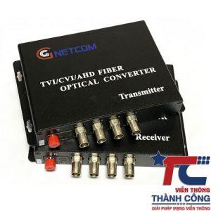 Gnetcom HL-4V-20T/R