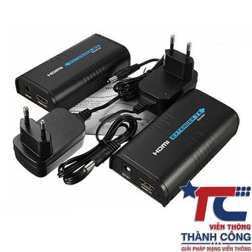 Bộ kéo dài HDMI 120M –  phân phối tại Viễn Thông Thành Công