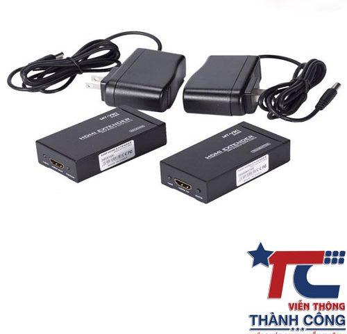 Bộ kéo dài HDMI 50M – Không dây phân phối tại Viễn Thông Thành Công