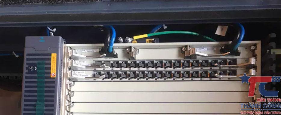 GPON OLT ZXA10-C610