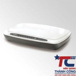 Switch để bàn Plannet-SW-804