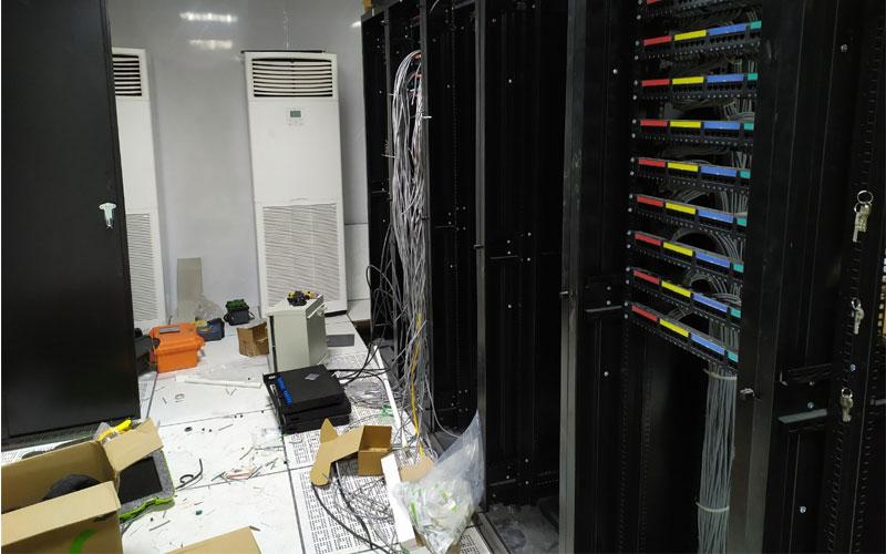 thi công mạng LAN hà nội