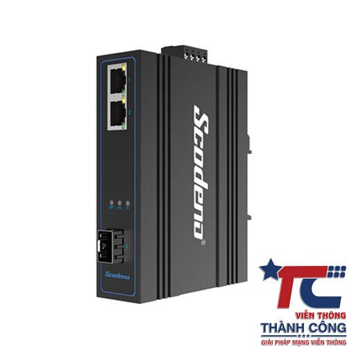 Industrial Switch Scodeno XPTN-9000-65-1FX2T