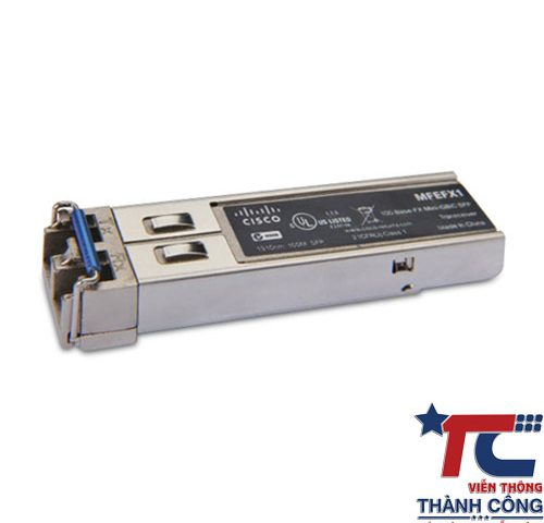 Module quang SFP Cisco MFEFX1 100BASE-FX