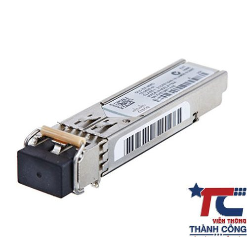 Module quang Cisco SFP GLC-SX-MMD Multimode