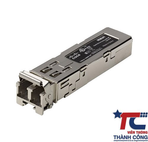 Module quang SFP Cisco MGBSX1 Gigabit 1000Base-SX
