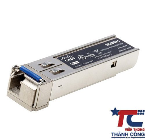 Module quang SFP MGBBX1 Cisco 1000BASE-BX