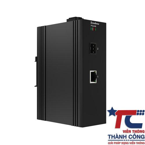 Switch công nghiệp Scodeno XPTN-9000-65-1GX1GT