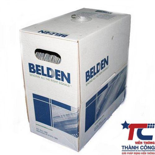 Cáp mạng Cat5e UTP Belden YJ55169