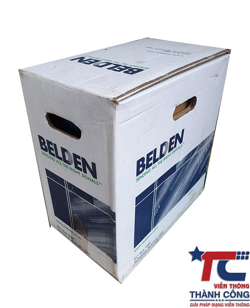 Cáp mạng Cat5e UTP Belden