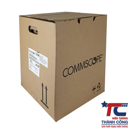 Cáp mạng Cat5e FTP Commscope 219413-2