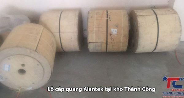 Cáp quang Alantek 2FO