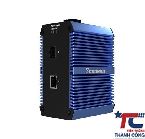 Switch công nghiệp Scodeno Xblue XPTN-9000-65-1GX1GT-X
