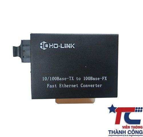 Bộ chuyển đổi quang điện HL-1211S-20S – 10/100 Base