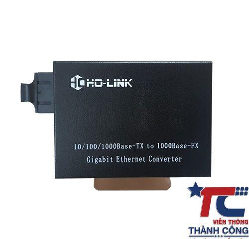 Bộ chuyển đổi quang điện HL-2211S-20S – 10/100/1000 Base