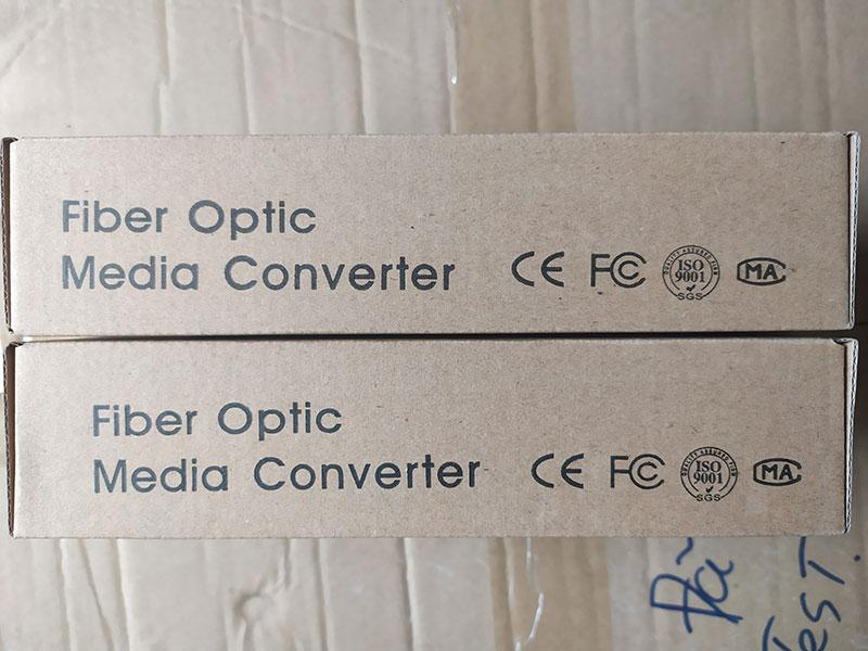 full box converter ho-link