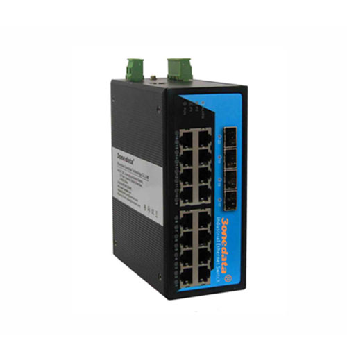 Switch công nghiệp 3Onedata IES3020G-4GS