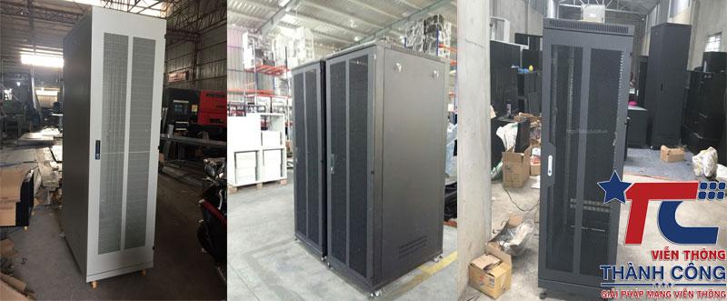 chuyên phân phooais sản xuất tủ rack 42u