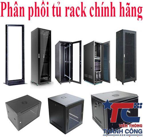 Tủ rack 36U-D800 / Phân phối trên thị trường toàn quốc