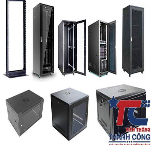 Tủ rack 32U-D1000 / Phân phối trên thị trường toàn quốc