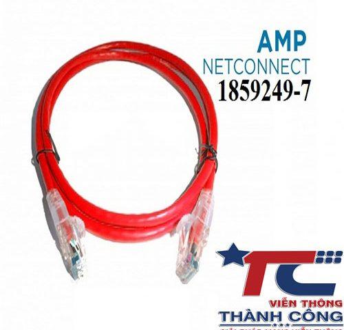 Dây nhảy mạng Commscope 1859249-0-Red chính hãng, giá rẻ